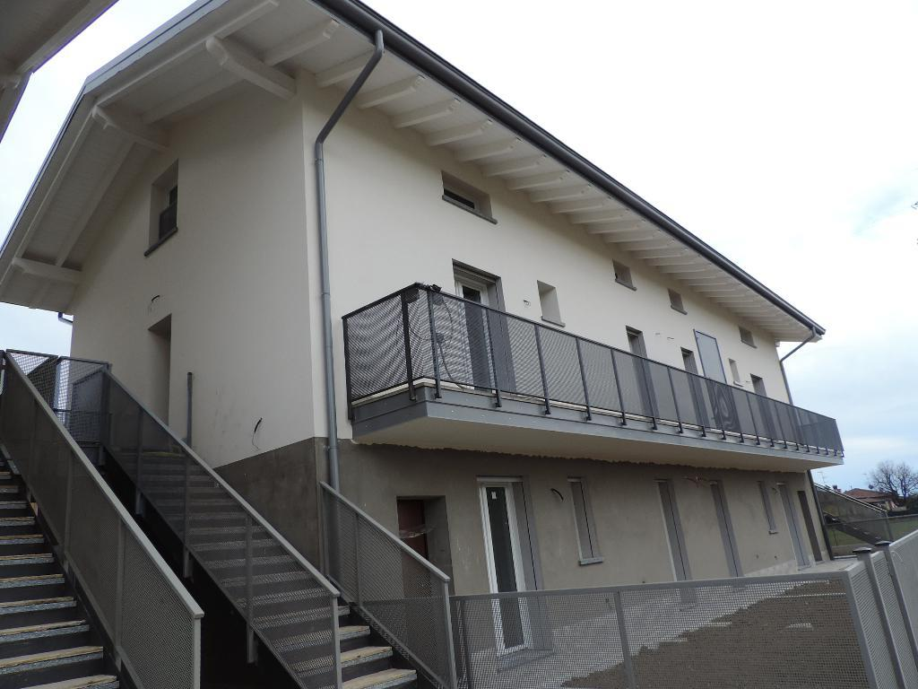 Vendita Trilocale Appartamento Mapello 137925
