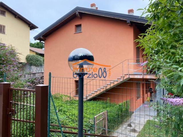 Vendita Trilocale Appartamento Magreglio 224998