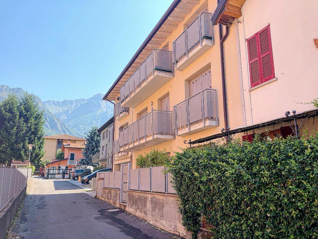 Vendita Box Garage/Posto Auto Mandello del Lario via privata oliveti 4 73164