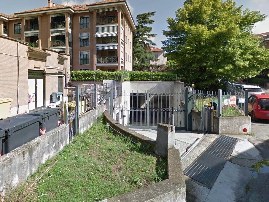 Vendita Box Garage/Posto Auto Asti via Brovardi 1 74959