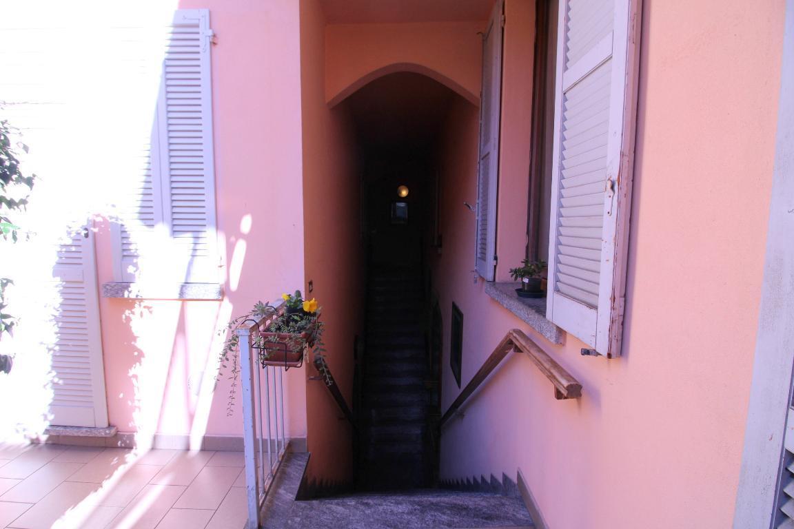 Vendita Trilocale Appartamento Lecco Via Bovara 73826