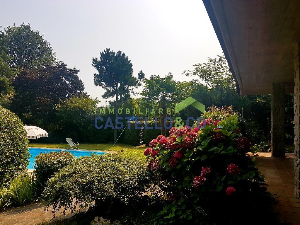 Vendita Villa unifamiliare Casa/Villa Manerba del Garda 113391