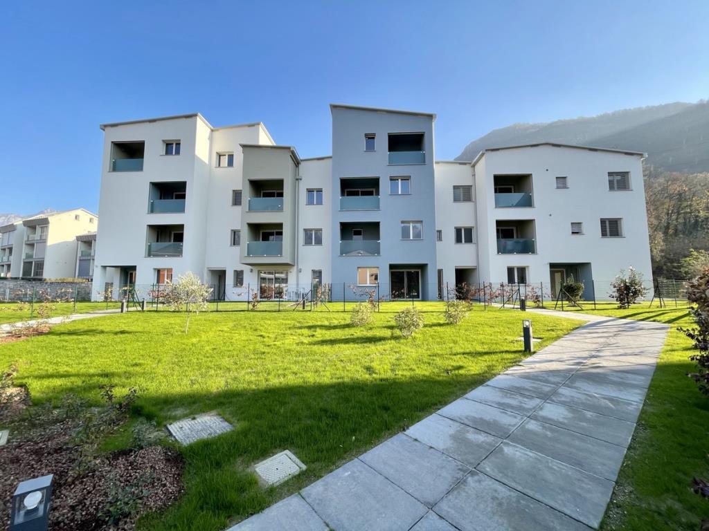 Vendita Trilocale Appartamento Malgrate Via Alessandro Manzoni 8 251253