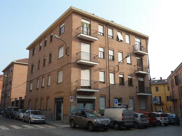 Vendita Trilocale Appartamento Asti via orfanotrofio 7 235718