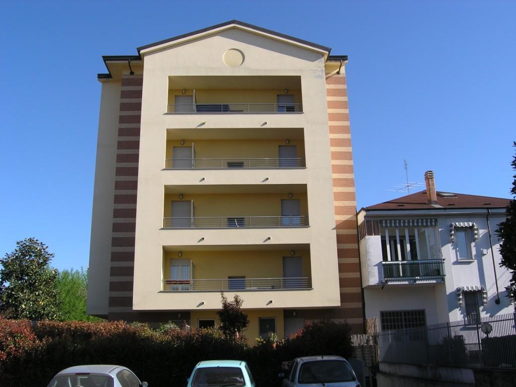 Vendita Trilocale Appartamento Asti via giusta 26/a 159652