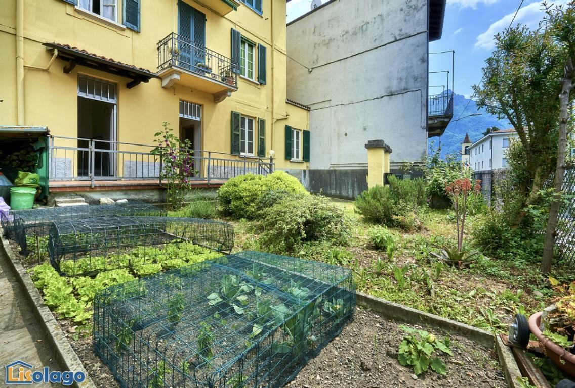 Vendita Trilocale Appartamento Abbadia Lariana Via Nazionale 113 272243