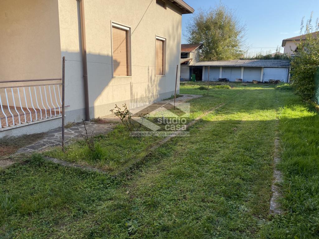 Vendita Villa unifamiliare Casa/Villa Arcene 234761