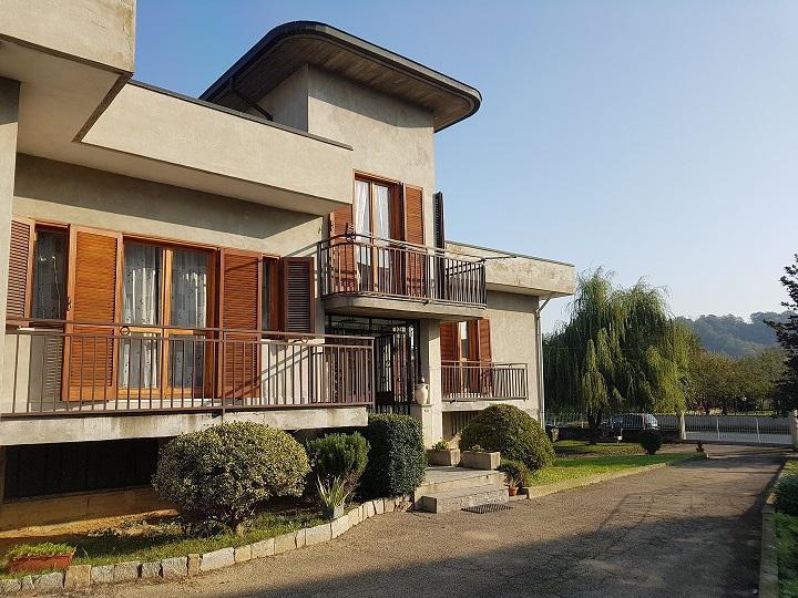 Vendita Casa Indipendente Casa/Villa Asti via guido maggiora 170798