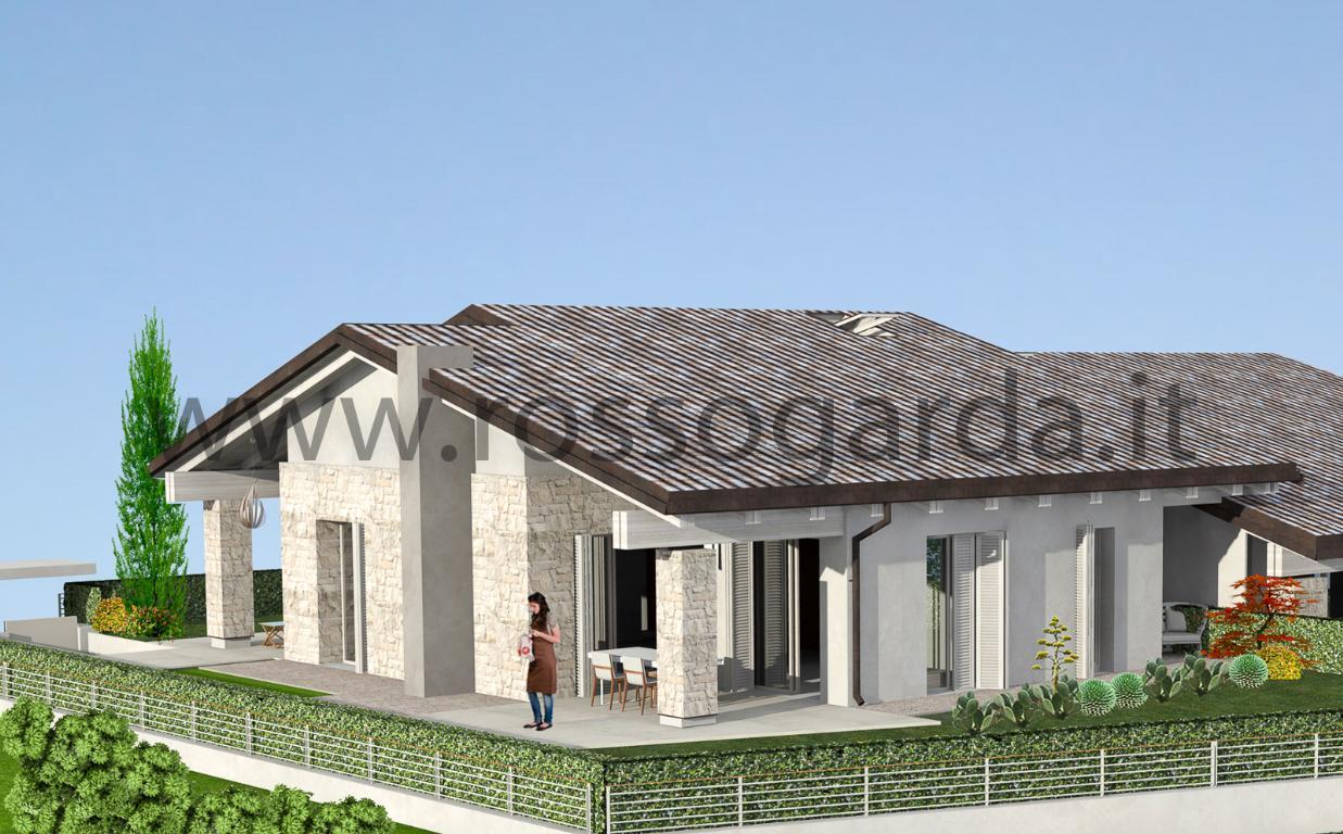 Vendita Villetta Bifamiliare Casa/Villa Lonato del Garda 72994