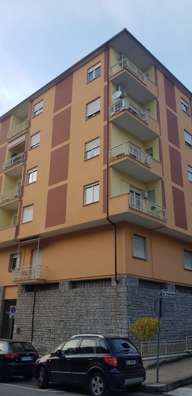 Vendita Bilocale Appartamento Asti via tasso 8 118469