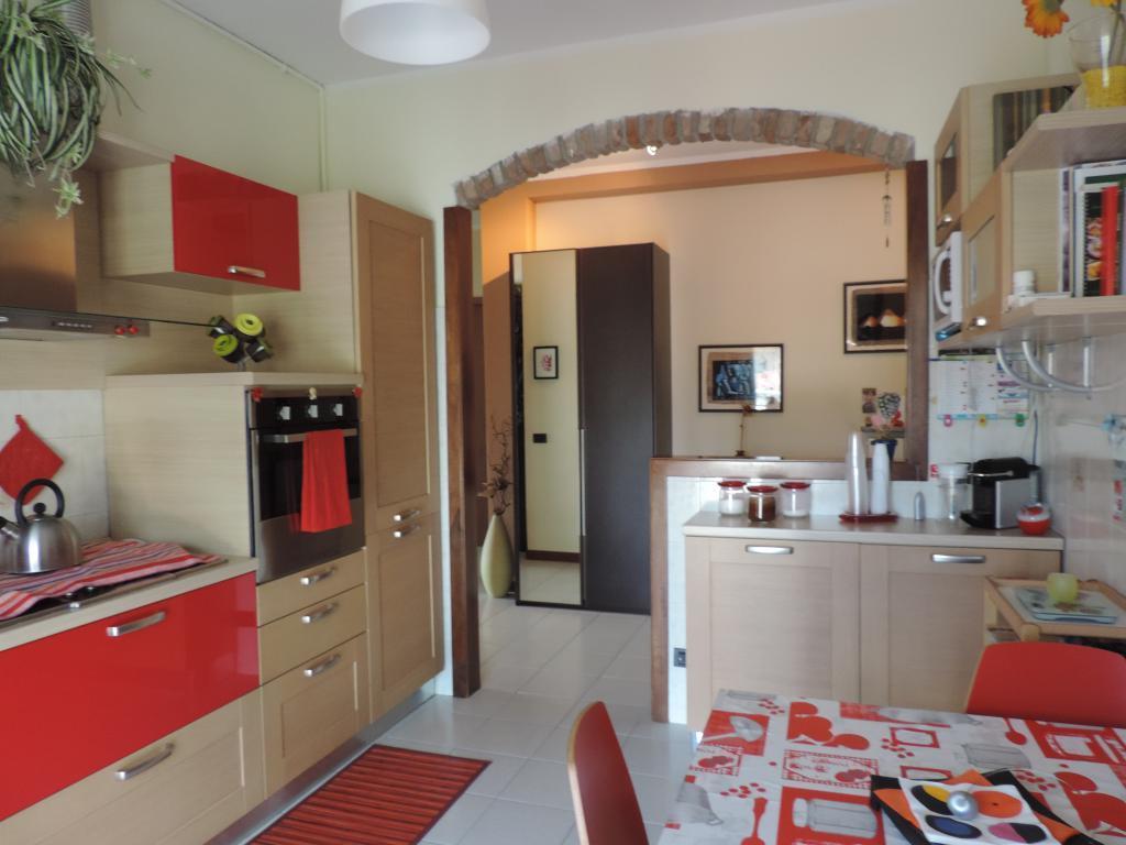 Vendita Trilocale Appartamento Cisano Bergamasco 73324