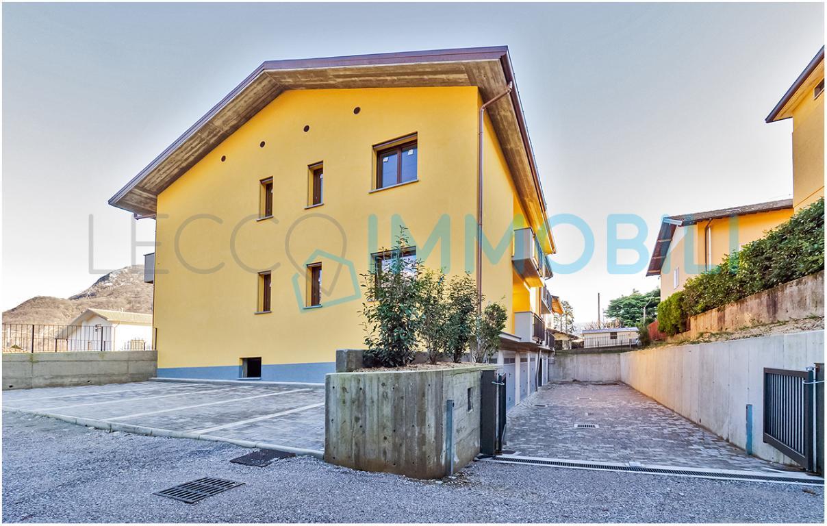Vendita Bilocale Appartamento Civate via Bellingera 11B 257793