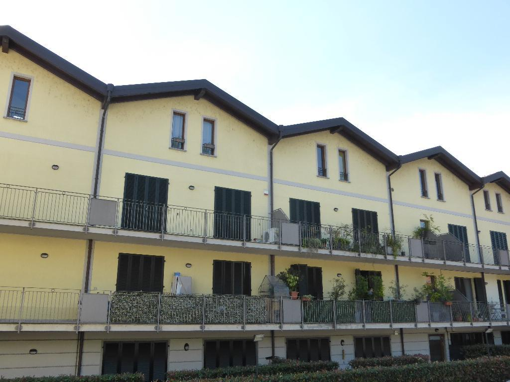 Vendita Trilocale Appartamento Meda Via dei Cipressi 1 137149