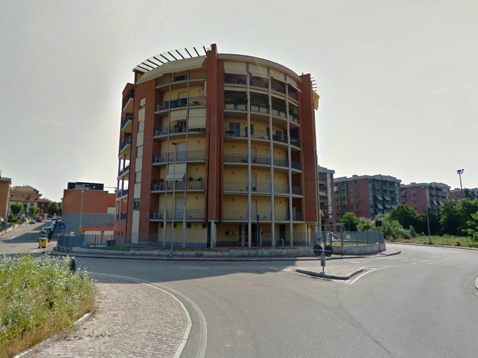 Vendita Bilocale Appartamento Asti via gerbi 39 92881