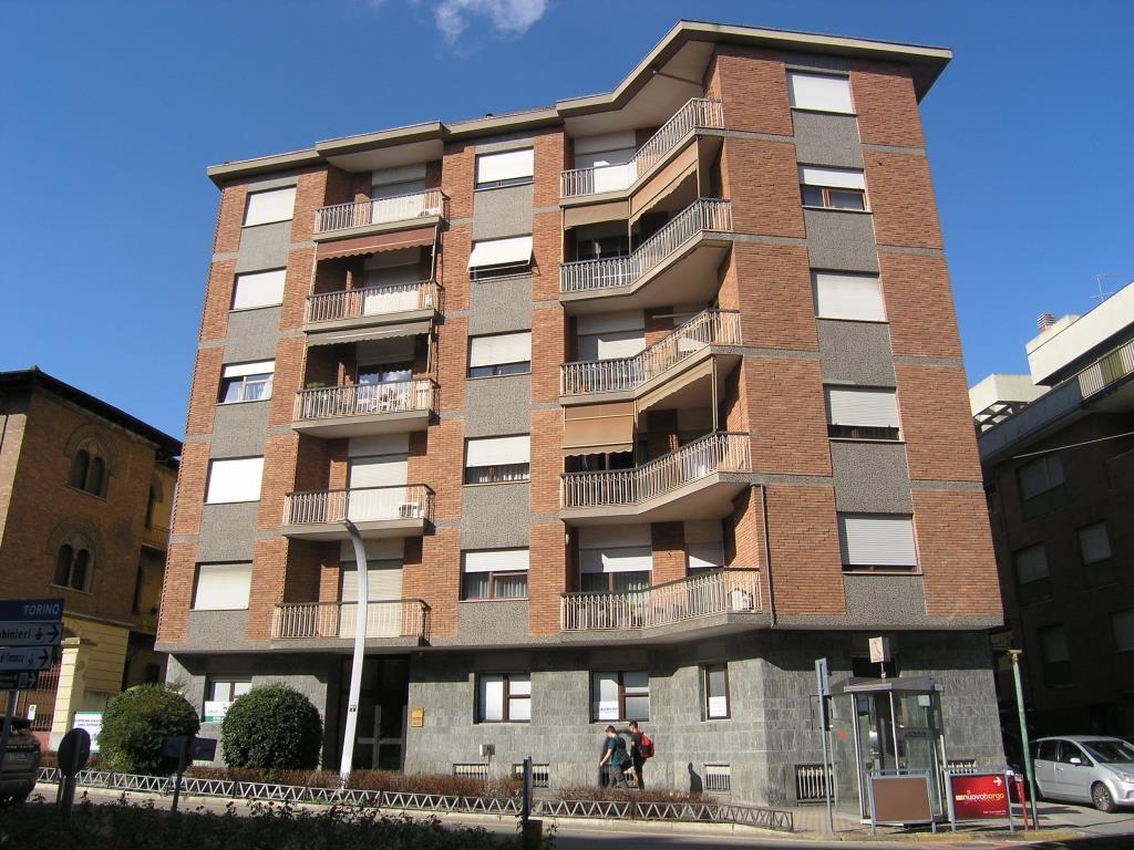 Vendita 5 Locali Appartamento Asti piazza martiri della liberazione' 234049