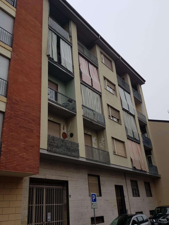 Vendita Trilocale Appartamento Asti Via Roccavione 17 235307