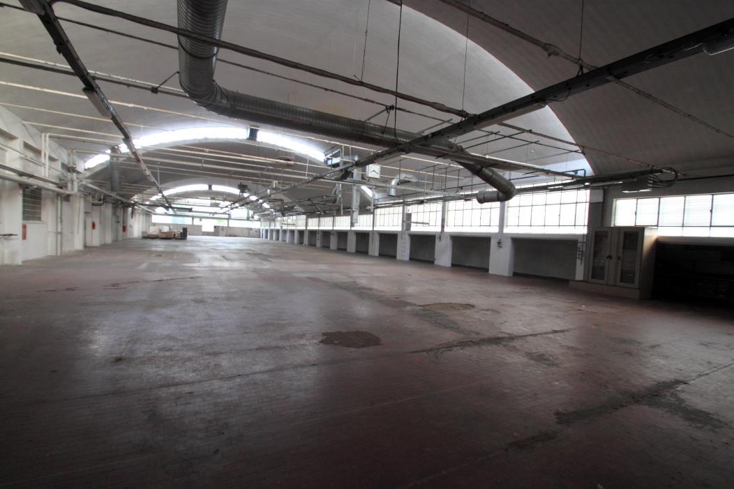 Vendita Capannone Commerciale/Industriale Arosio 218305