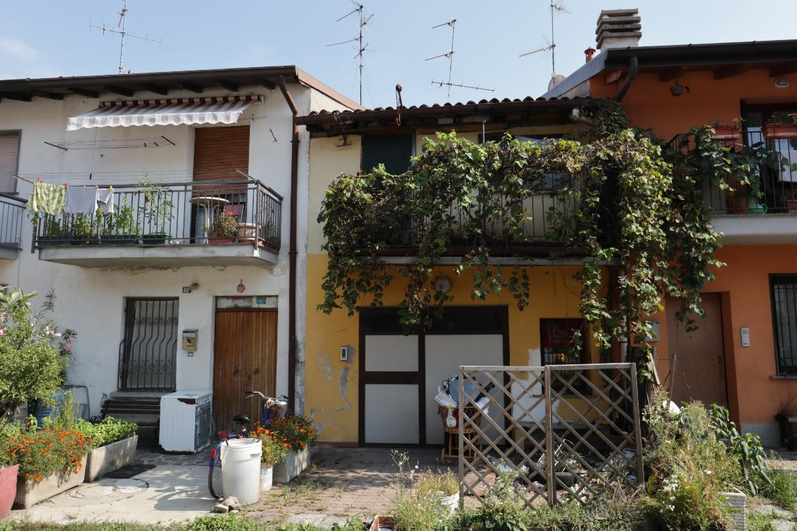 Vendita Rustico/Casale/Castello Casa/Villa Mariano Comense Via Cappelletti 1 129959