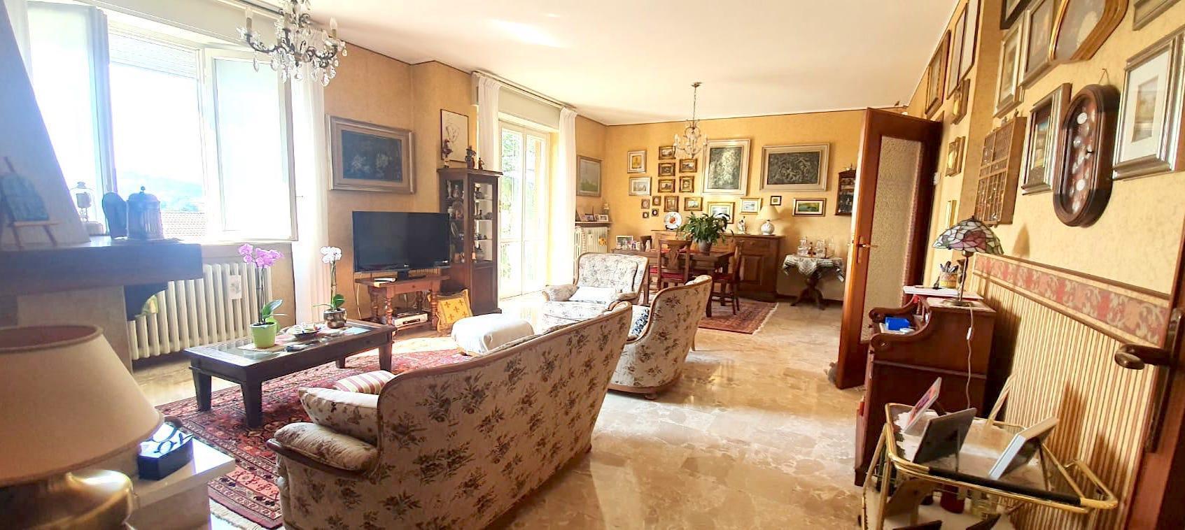 Vendita 5 Locali Appartamento Cernusco Lombardone Via Giuseppe Verdi 1 240065