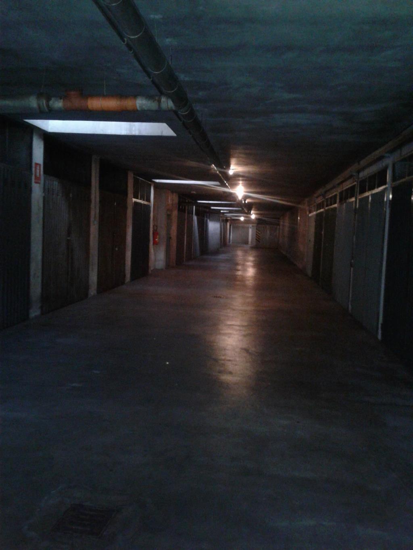 Vendita Box Garage/Posto Auto Asti via pavese 7 76804