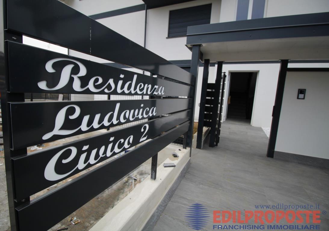 Vendita Trilocale Appartamento Cogliate Via Marconi  252539