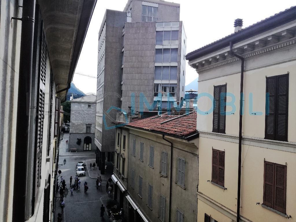 Vendita Trilocale Appartamento Lecco via cavour 18 74272