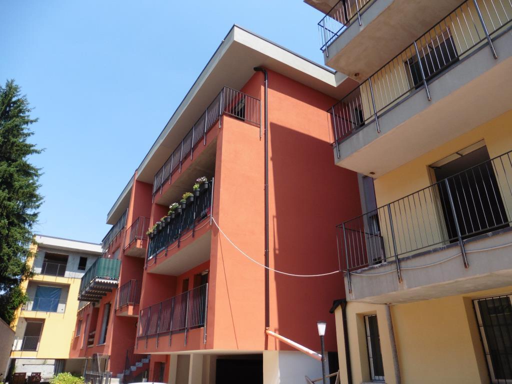 Vendita Trilocale Appartamento Mariano Comense Via Cardinal Ferrari 30 226362
