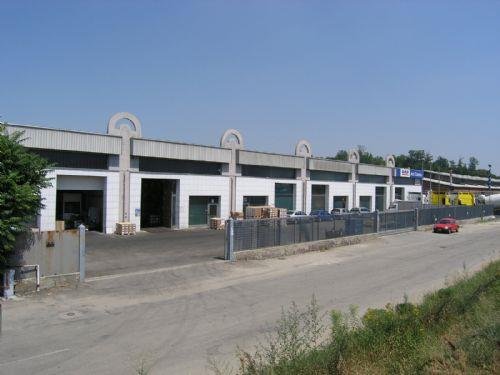 Vendita Capannone Commerciale/Industriale Asti via assauto 153313