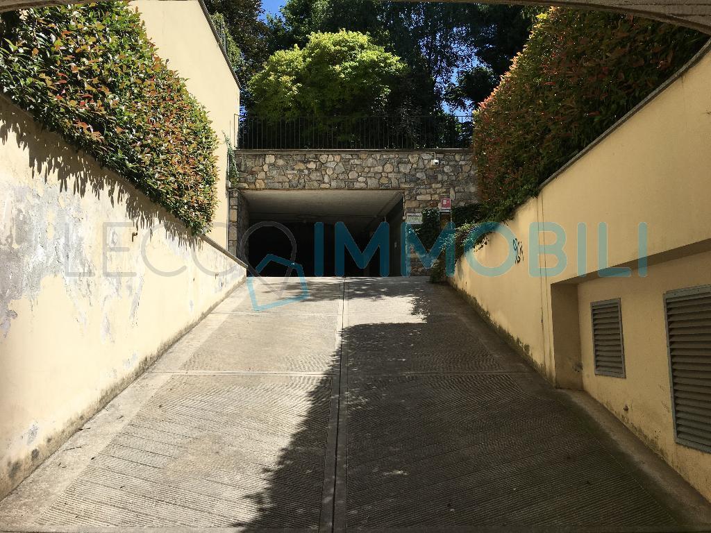 Vendita Box Garage/Posto Auto Lecco Via Mascari 65 217737