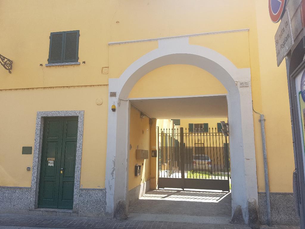 Vendita Rustico/Casale/Castello Casa/Villa Arluno Piazza Pozzobonelli 22 147000