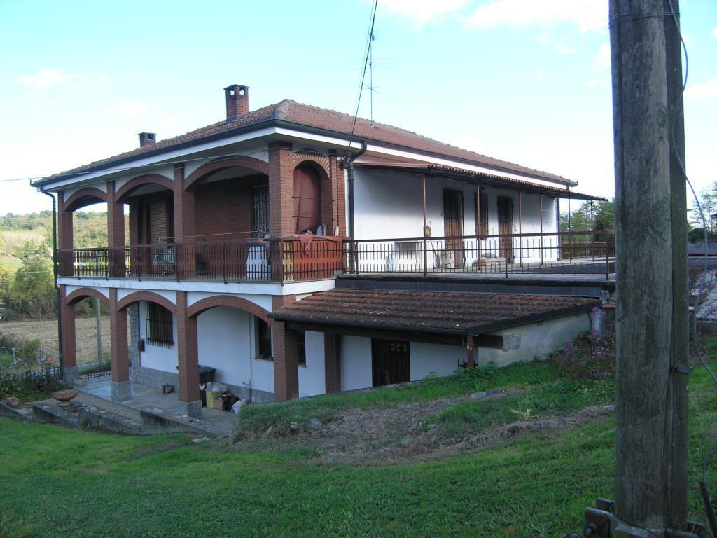 Vendita Villa unifamiliare Casa/Villa Asti fraz. serravalle 234870