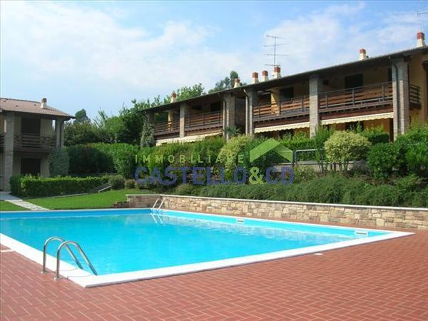 Vendita Trilocale Appartamento Manerba del Garda Via Carducci 34 132155