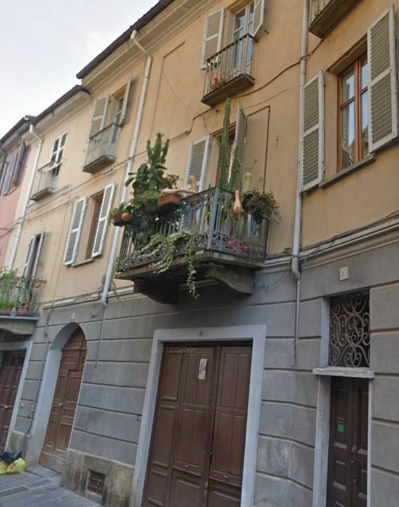 Vendita Quadrilocale Appartamento Asti via bonzanigo 16 197150