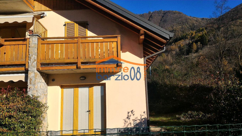Vendita Porzione di casa Casa/Villa Margno 73677