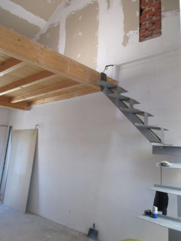 Vendita Monolocale Appartamento Cesano Maderno 141138
