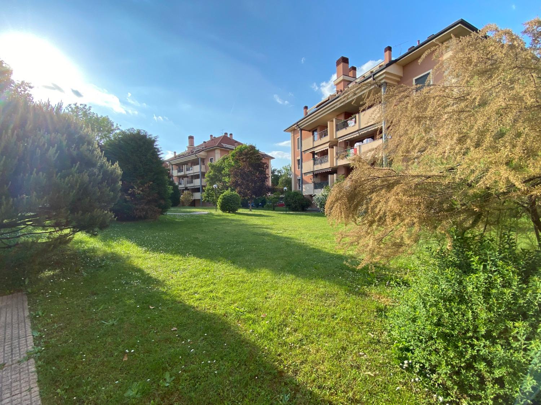 Vendita Trilocale Appartamento Magenta Via Maddalena di Canossa 249945