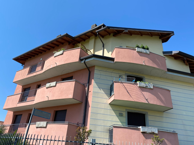 Vendita Bilocale Appartamento Magenta Via Filzi 249926
