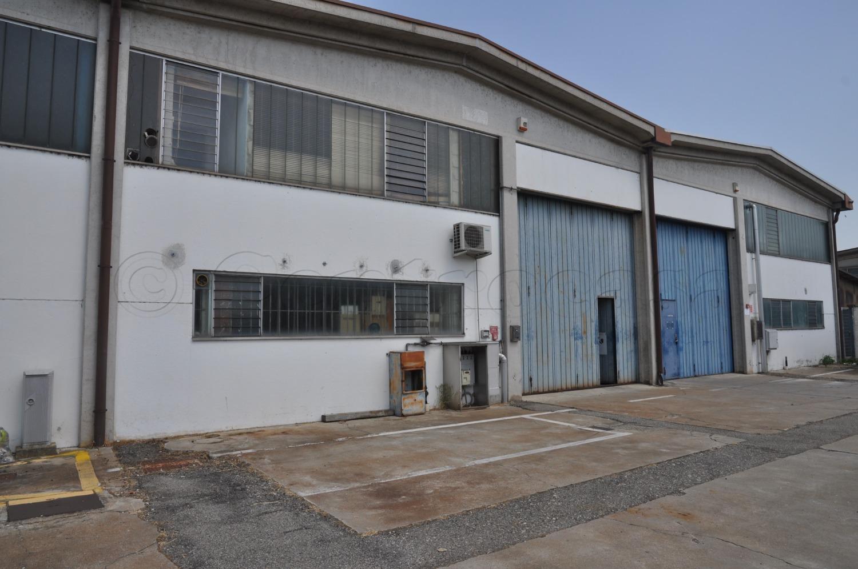 Vendita Capannone Commerciale/Industriale Albairate Via per Castelletto 243880