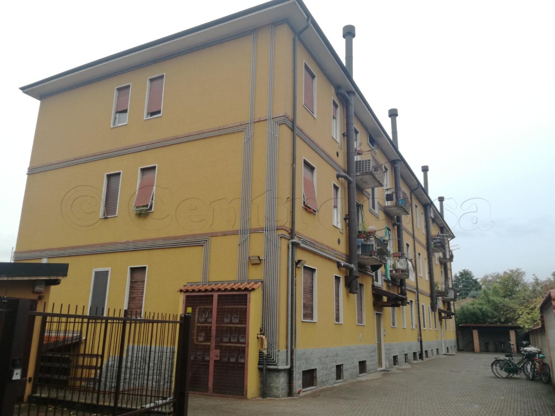 Vendita Bilocale Appartamento Magenta Via Silvio Pellico 249905