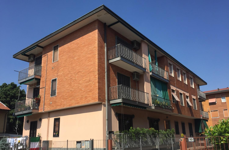 Vendita Bilocale Appartamento Magenta Via Palli 249890