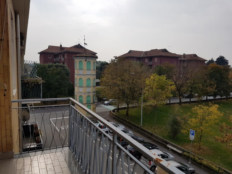 Vendita Trilocale Appartamento Marcallo con Casone Via Manzoni 249985