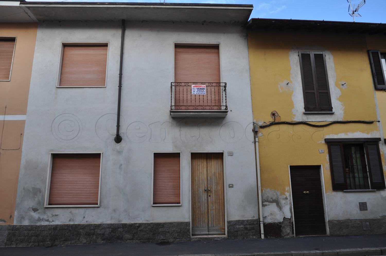 Vendita Casa Indipendente Casa/Villa Marcallo con Casone Via Manzoni 249984