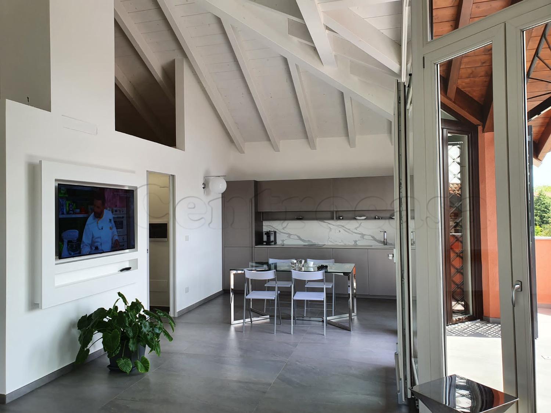 Vendita Bilocale Appartamento Abbiategrasso via Padre Carlo da Vigevano 264517