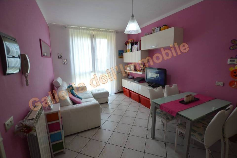 Vendita Bilocale Appartamento Abbiategrasso 252047