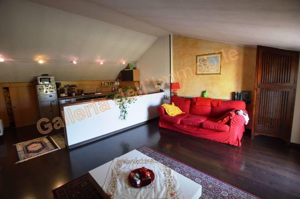 Vendita Bilocale Appartamento Abbiategrasso 252053