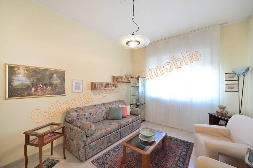 Vendita Trilocale Appartamento Abbiategrasso 252059