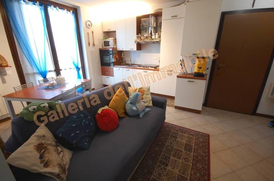 Vendita Trilocale Appartamento Albairate 252043