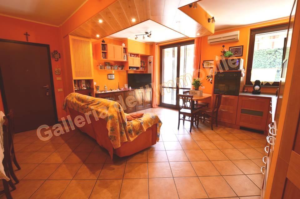 Vendita Trilocale Appartamento Albairate 252041