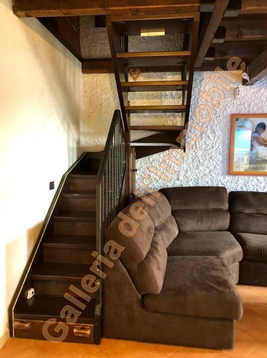 Vendita Quadrilocale Appartamento Albairate strada per Riazzolo 252067