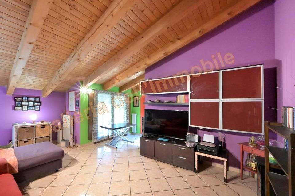 Vendita Bilocale Appartamento Abbiategrasso 252007